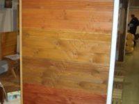 Povrchová úprava dřeva